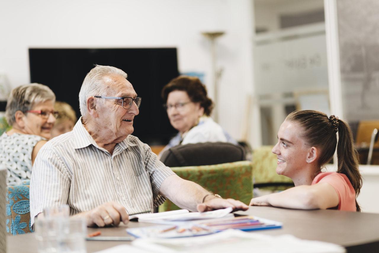 Alles over ouderenzorg in Nederland Nedap Ons®