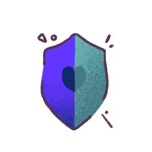 Icon Deel veilig informatie binnen je eigen zorgnetwerk